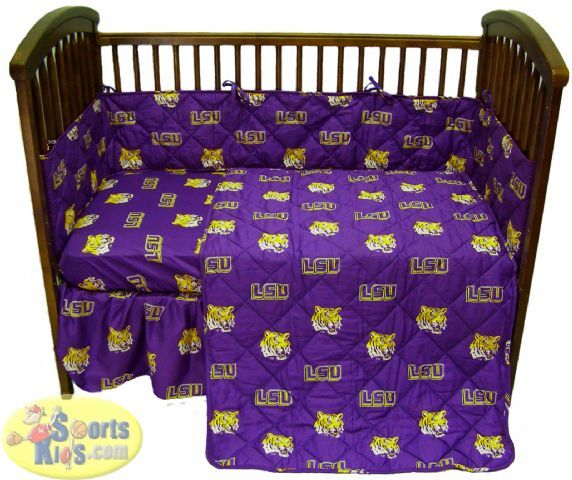 53 best lsu tigers bedding images on pinterest