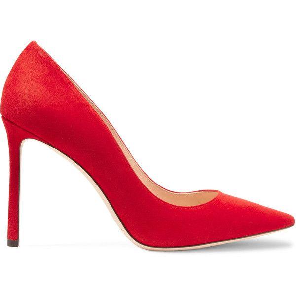 Best 25  Red court shoes ideas on Pinterest | Court shoes, Vintage ...