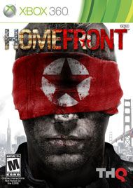 Homefront for Xbox 360   GameStop