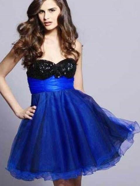 En Güzel ve Yeni Mavi #Abiye Modelleri http://www.enyeniabiyemodelleri.com/mavi-abiye-modelleri/