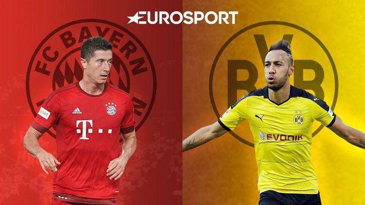 Dortmund-Bayern : Lewandowski-Aubameyang, leur duel de buteurs pourrait relancer…