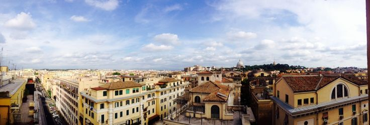 Quartiere Prati - Roma, Lazio