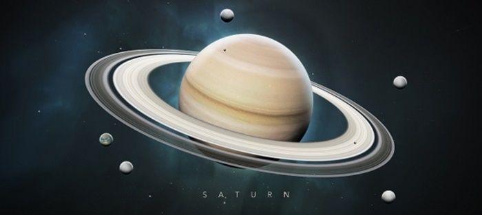 NASA araştırma aracı ile görüntülenmiş olan Satürn ve uydularının interaktif olarak açıklamalı halleri, New York Times sitesinde paylaşıldı. Merak edilen soru ise elbette Satürn ve uydularında hayat belirtisi olup olmadığı. NASA'nın uzay aracı olan Cassini, Satürn ile uydularının üzerinde 11 yıldır yoğun bir şekilde araştırma yapıyor. Öncelikle gezegenin yapısı ile uyduları üzerinde bir hayat belirtisi …