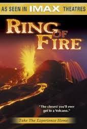 Imax: Tűzgyűrű - Vulkánok testközelben (1991)