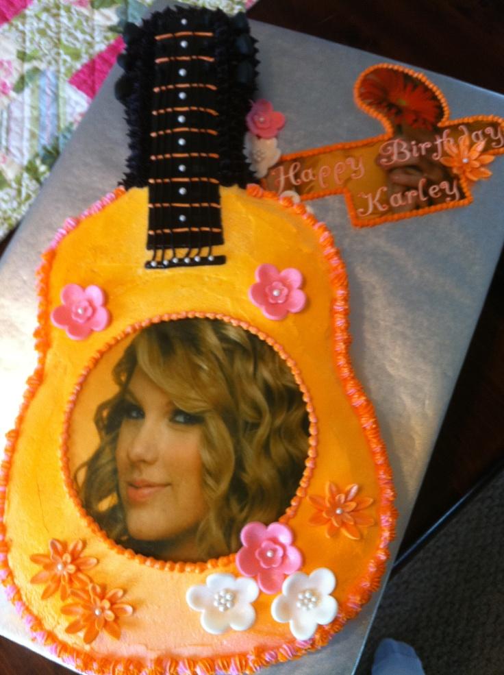Taylor Swift Birthday Cake Amp Birthday Cake Ideas