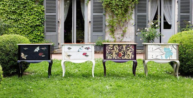 Мебель GRANGE   Французская мебель в салоне Decoroom