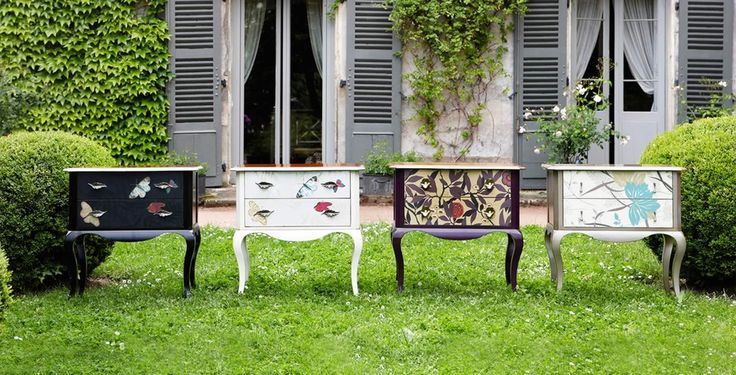 Мебель GRANGE | Французская мебель в салоне Decoroom