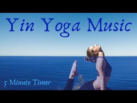 yin yoga 5 minute timer with 15 minute savasana  youtube