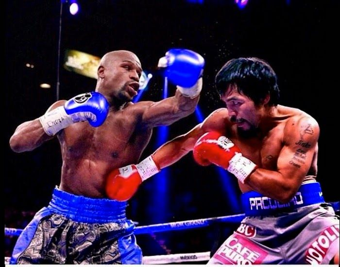 Mayweather vs Pacquaio Fight Card Details: Watch Mayweather vs Pacquiao Live Stream Online Ma...