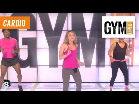 Cours Gym - Cardio 16