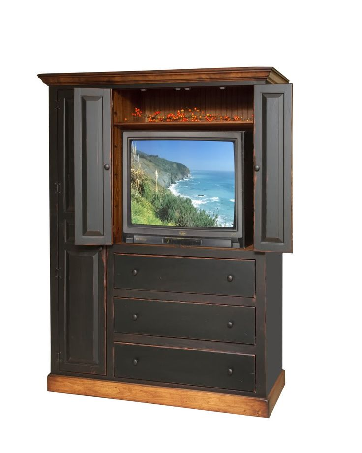 1000 Images About Colonial And Primitive Tv Cupboards