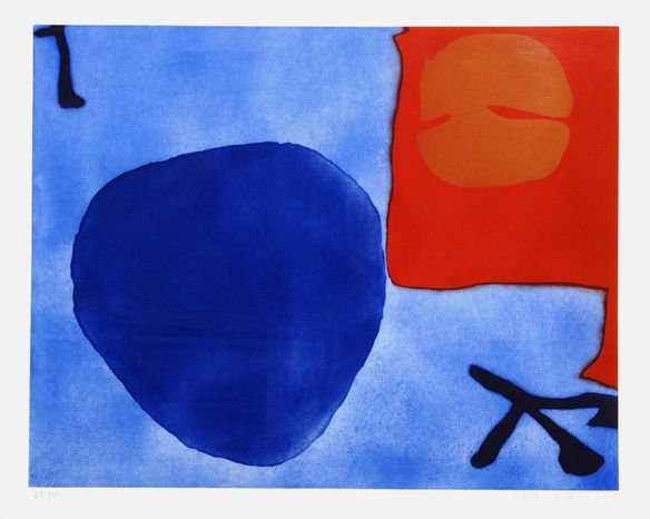 patrick heron | Patrick Heron, 1920-1999