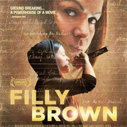 Videos: Cast and Crew talking Filly Brown and Jenni Rivera
