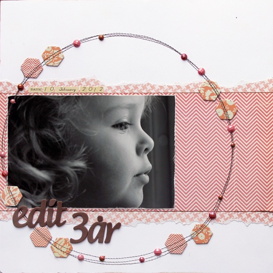 made by me, Hanna-Marie Larsson for a CC at cocoa daisy