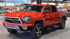 2018 Chevy Reaper Review, Price
