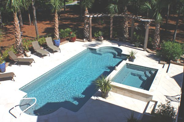 17 best images about roman style pools on pinterest swim for Pool design usa