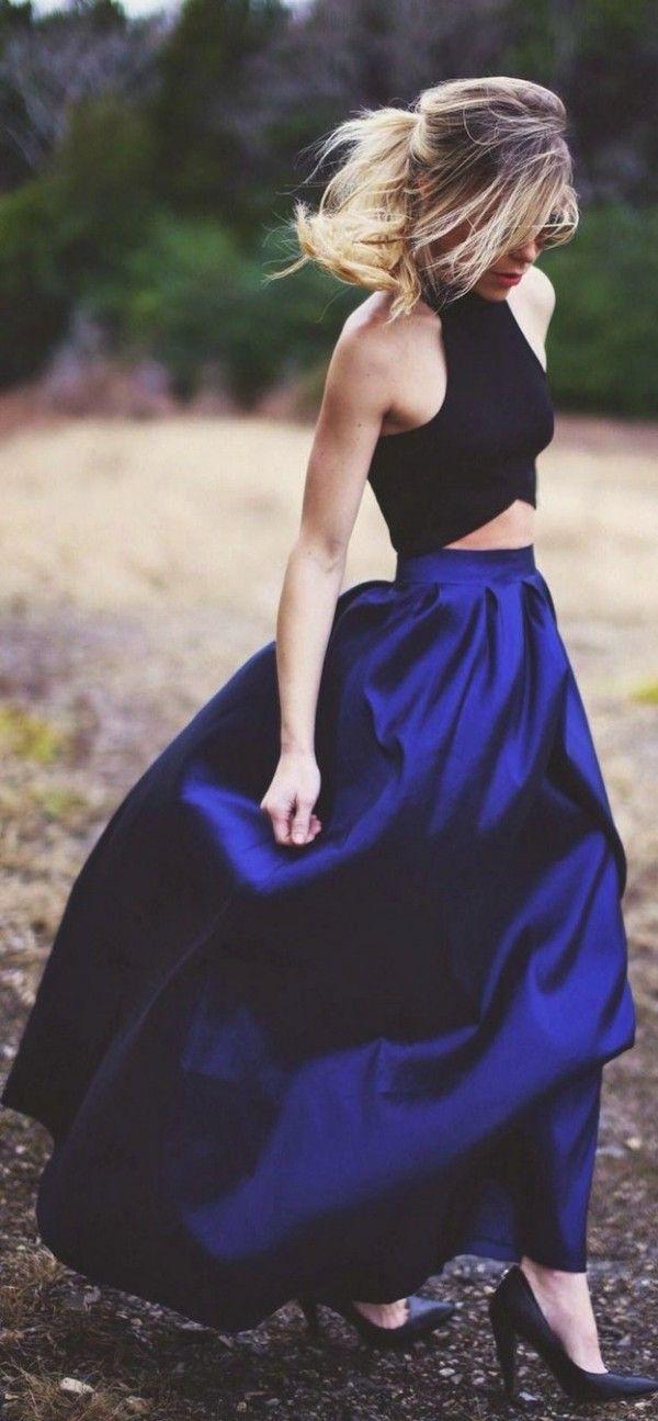 Obsessed with this look Galería de Fotos | Ella Hoy