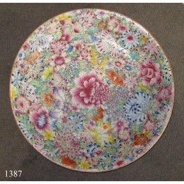 Porcelana china.