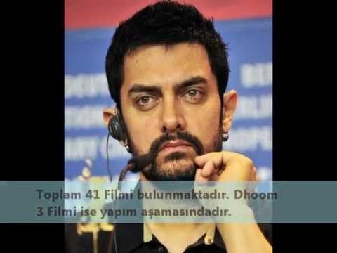 Bollywood Biyografi Aamir KHAN