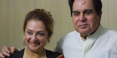 Dilip Kumar was the intractable Tragedy King, Saira Banu was the beauty queen of Bollywood. They fall for each other and got married in 1966. The age difference between the couple was of no consequence, as they stated that they didn't care about it. Saira Banu was twenty-two and Dilip Kumar was forty-five at the time of their wedding together.