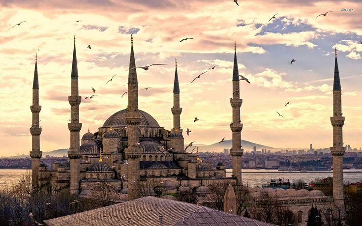 FREE ISTANBUL TOURS, ATATÜRK AIRPORT (TURKEY)