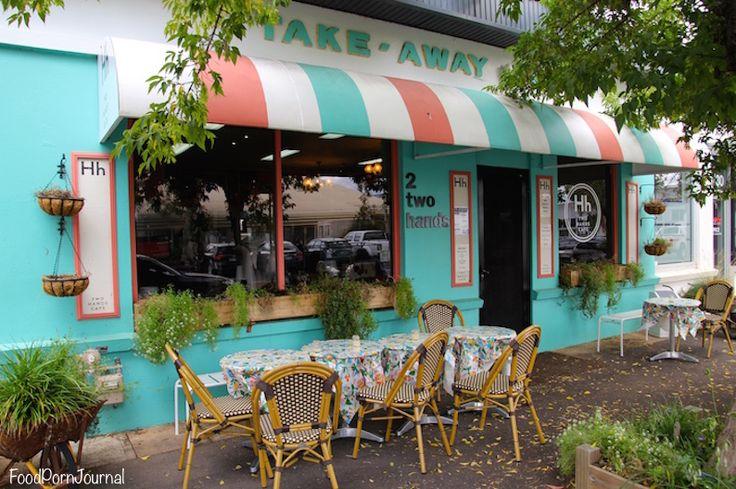 2 Hands Cafe Fyshwick Canberra