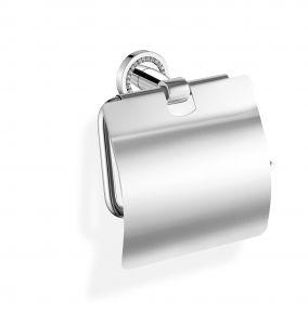 Luksusowe dodatki łazienkowe staną się ozdobę Twojego projektu łazienki. Magia kryształu Swarovski w Twojej łazience.
