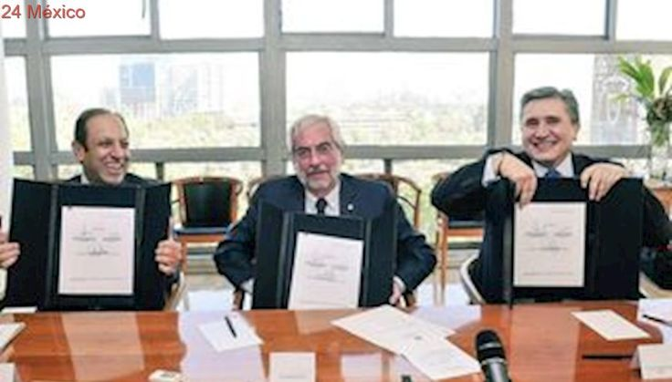 UNAM, CNDH y Slim apoyarán a mexicanos en EU a obtener ciudadanía