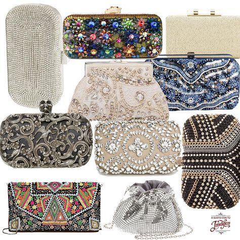 bolsos de fiesta 2014