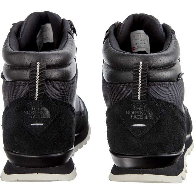 Trekkingowe Damskie Thenorthface The North Face Czarne Women S Back To Berkeley Redux 080 The North Face Women Baby Shoes