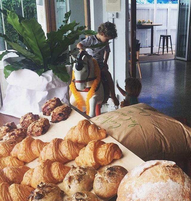 Loving Sunday Sustainable Bakery By @mama_nics