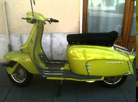 1967 SX150