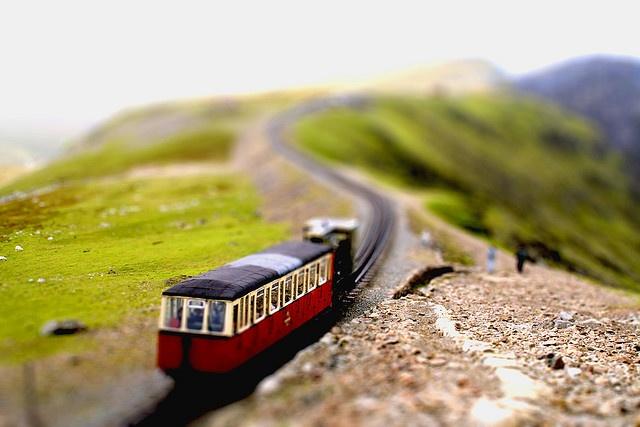 Little train... big escape... #JetsetterCurator