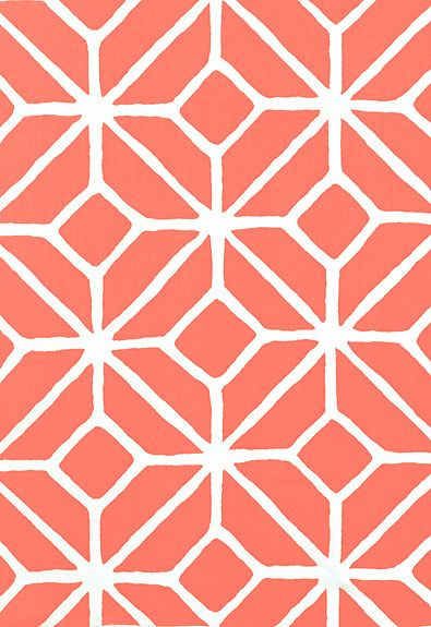 Trina Turk fabric: Patterns Collection, Watermelon Patterns, Geo Patterns, Turk Patterns, Living Room, Shapes Patterns Backgrounds, Print Patterns, Patterns Decos Fabrics, Background Patterns