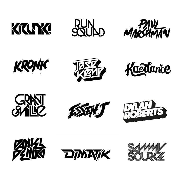 dj-logos