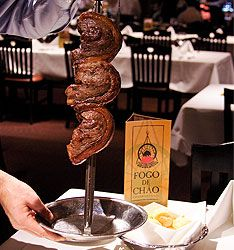 My favorite restaurant of all time! I love this place! fogo de chao - Google Search