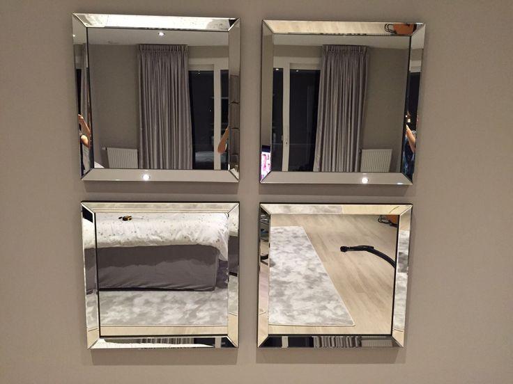 Mirrors / Eric Kuster / Metropolitan Luxury