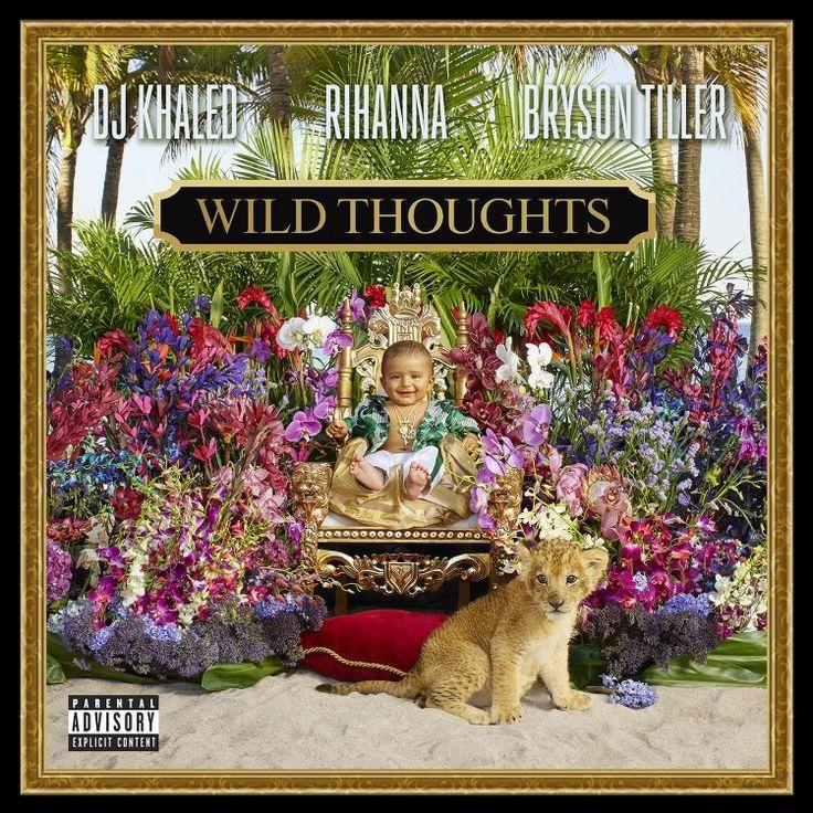 Wild Thoughts - DJ Khaled uploaded by Bottom Feeder Music - Listen