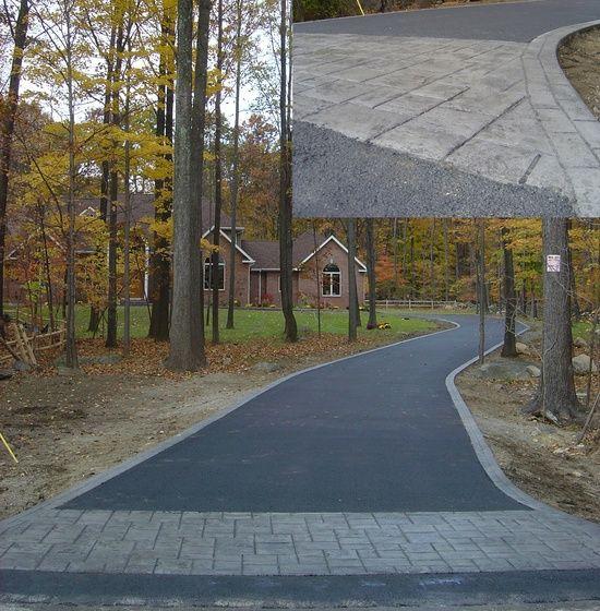 17 Best Ideas About Asphalt Driveway On Pinterest
