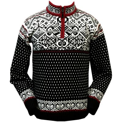 Why pay insane prices for Dale of Norway? Men - Norwegian sweaters - ICEWEAR