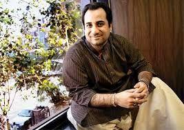 rahat fateh ali khan -  magical voice
