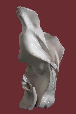 L'arte di Vittorio Amadio: Le anime bianche di Vittorio Amadio: #Evangeline