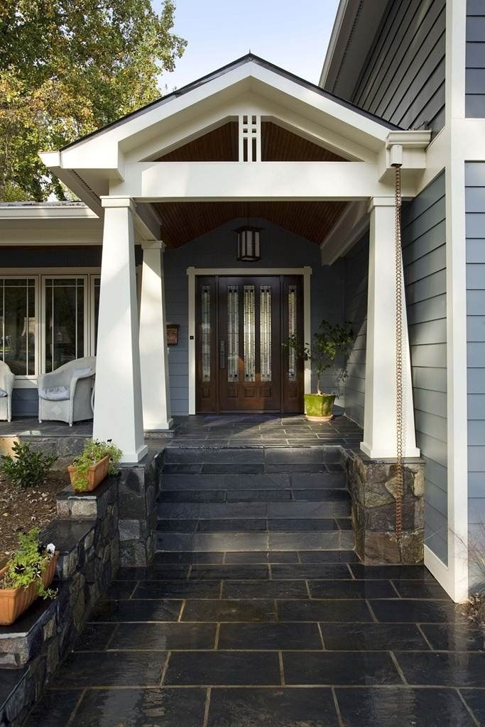 37 Best Exterior Split Level Images On Pinterest