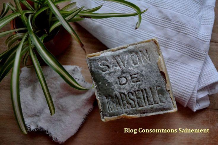 [INFOS] Choisir son savon de Marseille