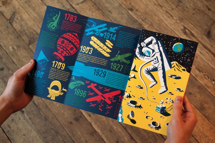 High Times: An Illustrated History of Aviation | Brain Pickings