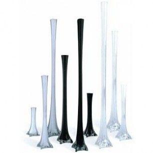 Eiffel Tower Vases BULK (From $2.50/Vase)