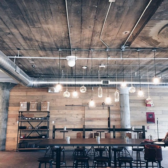 Photo Taken By 3sixteen On Instagram Pinned Via The InstaPin IOS App Creative StudioInterior DecoratingIos AppLoftIndustrial