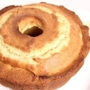 White Chocolate Pound Cake Recipe - Laura in the Kitchen - Internet Cooking Show Starring Laura Vitale