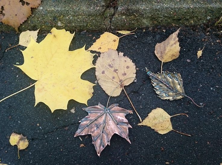 Осеннее настроение, осенние украшения. - Ярмарка Мастеров - ручная работа, handmade