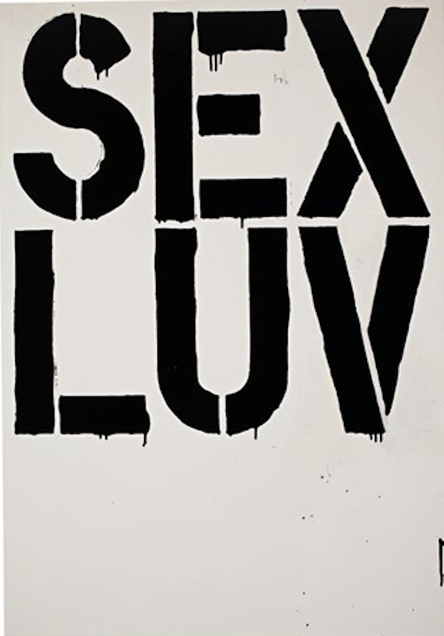 Although the art market has outperformed other markets for the last 15 years, should everybody be more careful?Untitled S69, Art 1970Present, Art Museums, Inspiration Artists, Christopher Wool, Contemporary Art, Stencils Types, Art Marketing, Wool Untitled